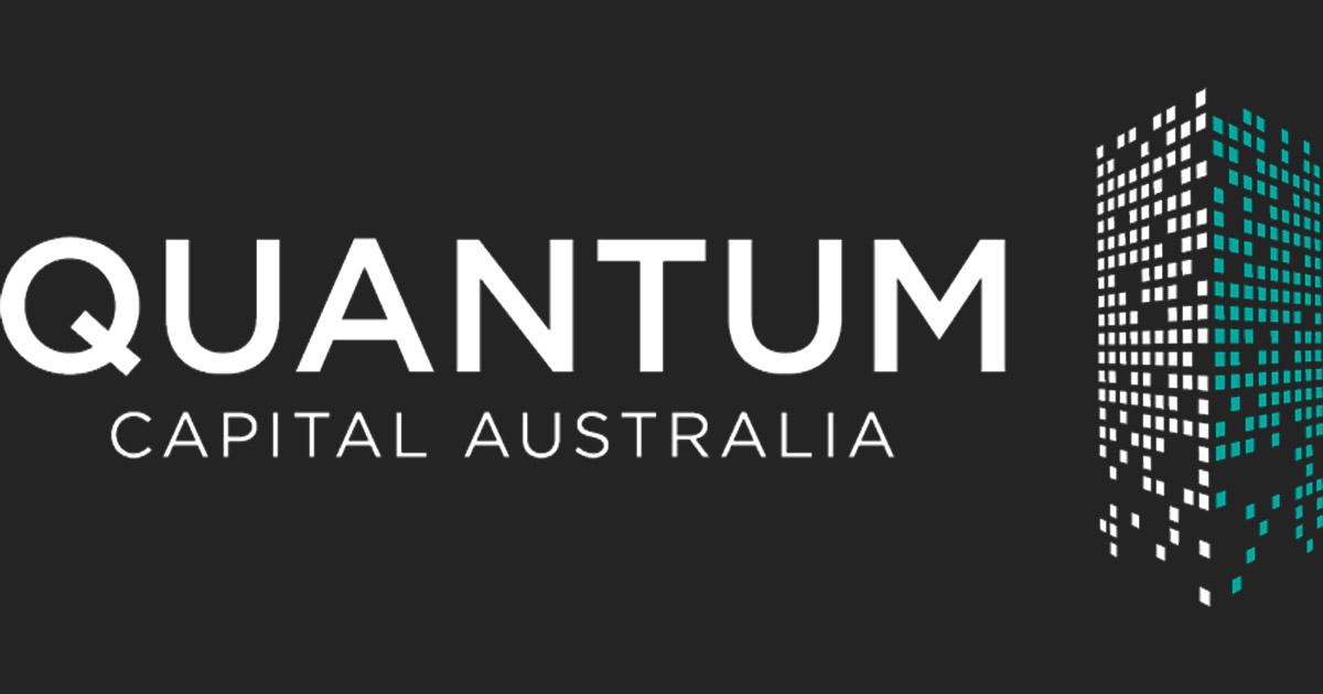 quantum capital logo