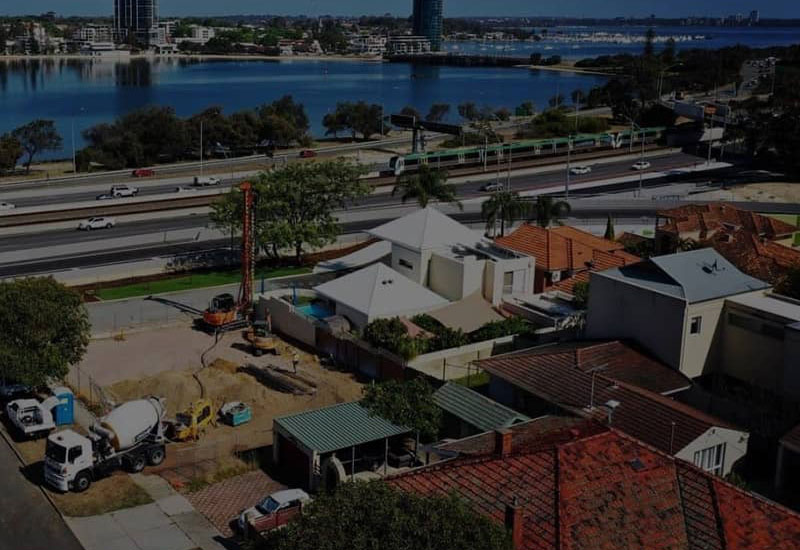 12 Unit Development Loan in Como, Perth (With Only 1 Presale)