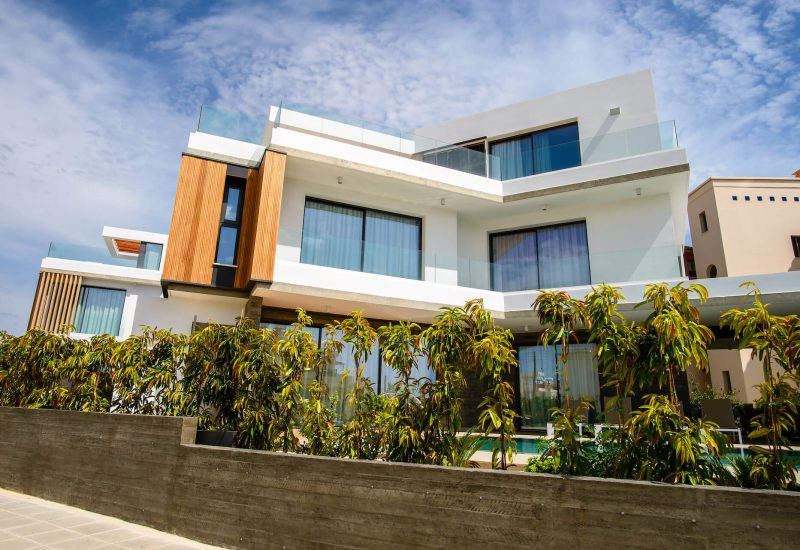 western suburbs property